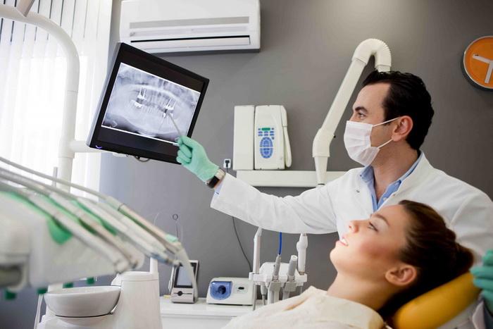 Диагностика лечения зубов