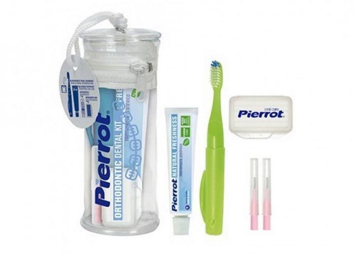 Дорожный набор Pierrot Orthodontic Kit