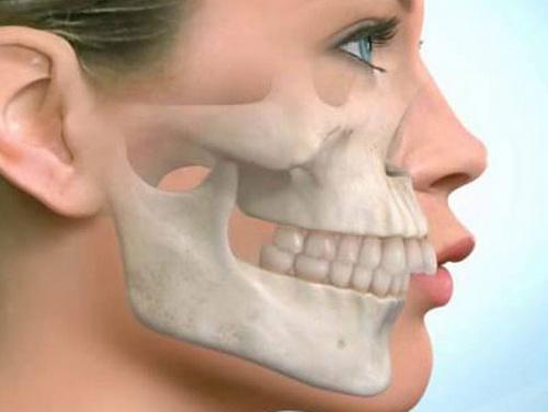 Особенности расположения зубов при дистальном прикусе