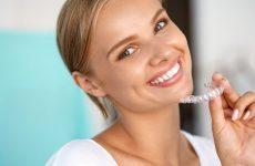 Элайнеры для выравнивания зубов. Предназначение, особенности ухода и эксплуатации
