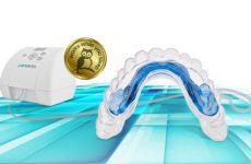 Капа Aerodentis – новое слово в ортодонтии