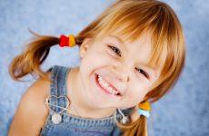 Молочный прикус зубов. Формирование, развитие, лечение