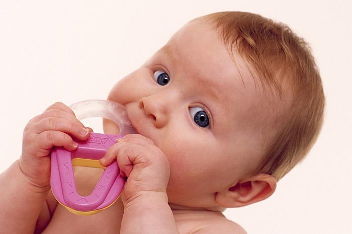 периоды молочного прикуса