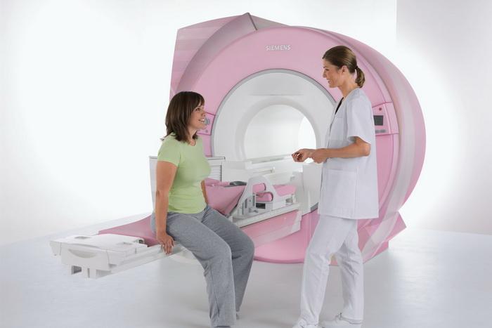Можно ли делать МРТ с брекетами. Опасна ли процедура?