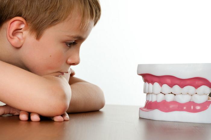 Неправильный прикус зубов у ребенка. Причины появления и способы исправления